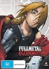 Full Metal Alchemist : Vol 4 (DVD, 2005)