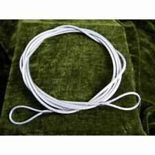 Security Cable, Double Steel Loop Cable 10 Ft.