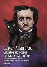 La Brújula y la Veleta: Edgar Allan Poe, Cuentos de Terror Contados para...
