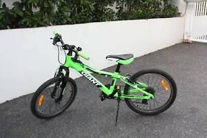 GIANT XTC JNR 20 INCH 2018 BICYCLE