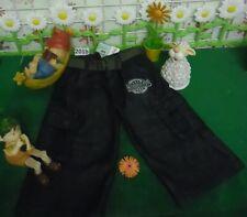 bermuda jean taille 8 ans NEUF avec étiquette