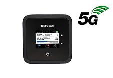 NETGEAR Nighthawk M5 Mobile 5g WiFi Router (mr5100)