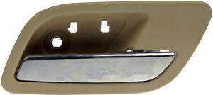 Interior Door Handle Rear/Front-Right|Dorman 81185 - 12,000 Mile Warranty