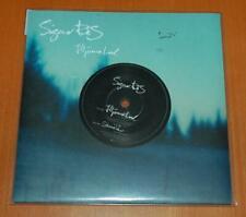 """Sigur Ros - Hjomalind - 2007 UK Vinyl 7"""" Single"""