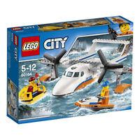 Lego City 60164 Rettungsflugzeug Neu OVP
