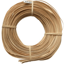 (33,98€/kg) Peddigschiene Schiene 5mm Flechtmaterial Rattan flechten 500g Rolle