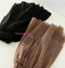 Japan Layer Glitter Dot Mesh Puffy Tutu Skirts! Black
