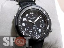 Seiko Prospex Fieldmaster Lowercase Special Edition Men's Watch SBDJ027