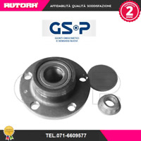 9228036K Kit cuscinetto ruota post (MARCA-GSP).