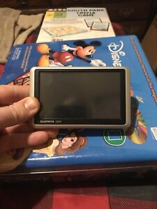 GARMIN NUVI 1300 GPS UNIT only(tested)