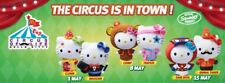McDonald's Hello Kitty Circus of Life Collection Set (Hard To Find)