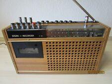 DDR Radio & Kassettenrecorder RFT Stern-Recorder R 160