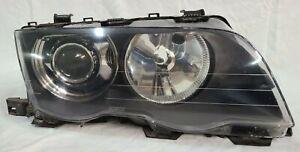 1999-2001 BMW E46 325i 328i 330i Sedan Right Passenger Xenon HID Headlight OEM