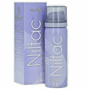 5 Packs Niltac Sting Free Adhesive Remover Spray 50ml