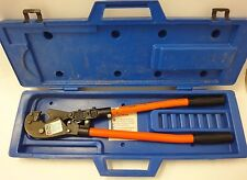 Thomas & Betts TBM8 Manual Crimper