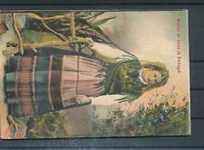 536397 / Postkarte Portugal Tracht
