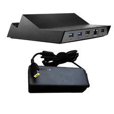Lenovo ThinkPad Tablet-Andockstation für Helix 2, Tablet 10, inkl. 65W Netzteil