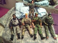 "1:6 Ultimate Soldier base Male Nude Body 12/"" GI JOE Dragon BBI Special Weapons and Tactics Army 21 Toys"