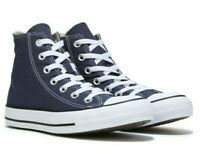 Converse All Star HI (Navy) 25% OFF **LIMITED SIZES LEFT**
