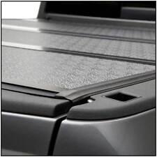 UnderCover Flex Tonneau Cover fits 07-14 Chevy Silverado w/ 6.5ft bed; #FX11008