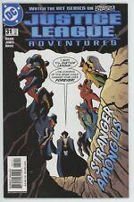 Justice League Adventures #31 (Jul. 2004, DC)