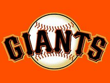 "MLB Baseball San Francisco Giants  Fridge Magnet Decor 2.5"" x 3.5""  #3"