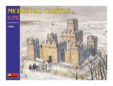 MiniArt 72005 Medieval Castle