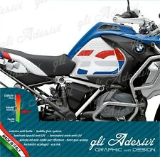 2Adesivi Side Tank Motorcycle BMW R 1200 1250 GS Adventure LC GS New hp Special