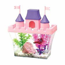 Princess Castle Betta Aquarium Kit