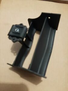 Tamiya F103 & F104 RC F1 Adjustable Rear Wing (2 Element) - NEW