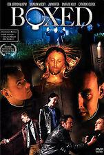 Boxed-DVD-Tom Murphy, Darragh Kelly, Catherine Cusack, Brendan Mackey, Jim Norto