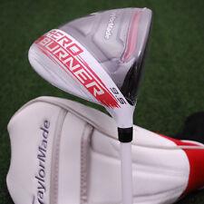 TaylorMade Golf AeroBurner Driver - 9.5º Matrix Speed RUL-Z 50 Stiff Flex - NEW
