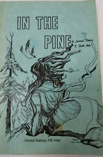 In The Pine Selected Kentucky Folk Songs Book Leonard Roberts 1978 Pikeville