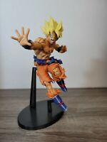 "Dragon Ball z Super figure Super Saiyan Son Goku ultimate fighter 8.75"""