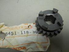 Honda NOS SL70, XL70, 1971, 1973-76, Gear (20T) # 23451-118-305   v.