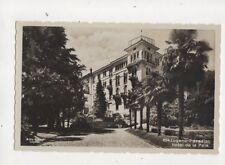 Lugano Paradiso Hotel De La Paix Switzerland Rp Postcard 463b