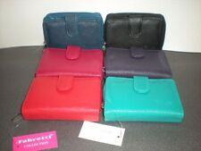 Fabretti Faux Leather Purses & Wallets for Women