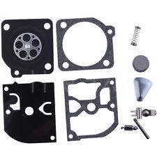 Kit de Carburateur pour HUSQVARNA 40 45 240 245 ZAMA RB-45 C1Q-EL1 Tronçonneuse