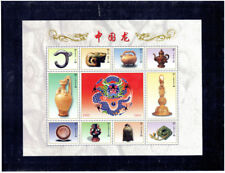CHINA 2000 Year of the Dragon (From Presentation Pack)