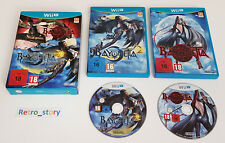 Nintendo Wii U - Bayonetta 1 & 2 Special Edition - PAL