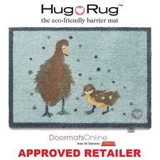 Hug Rug Ducks 1 Design Highly Absorbent Indoor Barrier Mat Machine Washable 65x8