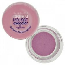 MAYBELLINE EYESHADOW DREAM MOUSSE CREAM EYE SHADOW EYECOLOR NEW **CHOOSE**