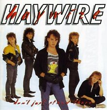 Haywire - Don't Just Stand There [New CD] Canada - Import