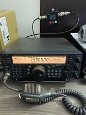 Ricetrasmettitore HF KENWOOD TS-570DG No ICOM, YAESU, ELECRAFT. DSP+Accordatore