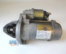 Anlasser Starter A0051513601, Mercedes CLK C208, SLK R170