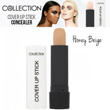 Collection Cover Up Stick Concealer Long Lasting High Coverage - Honey Beige
