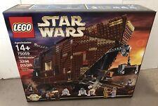 Lego Star Wars UCS Sandcrawler (75059) NISB