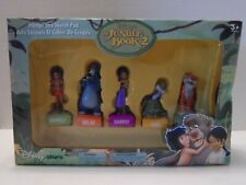 415085942006 Disney'S The Jungle Book 2 - 5 Piece Stamp Set