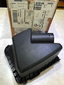 NOS OEM GM Saturn Air Cleaner Intake Cover 15910149