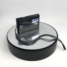 Olympus Stylus 1040 10MP Digital Camera - in great working order -#322